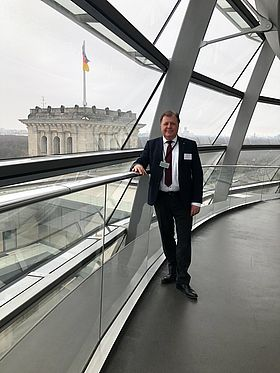 German Bundestag – Federal parliament